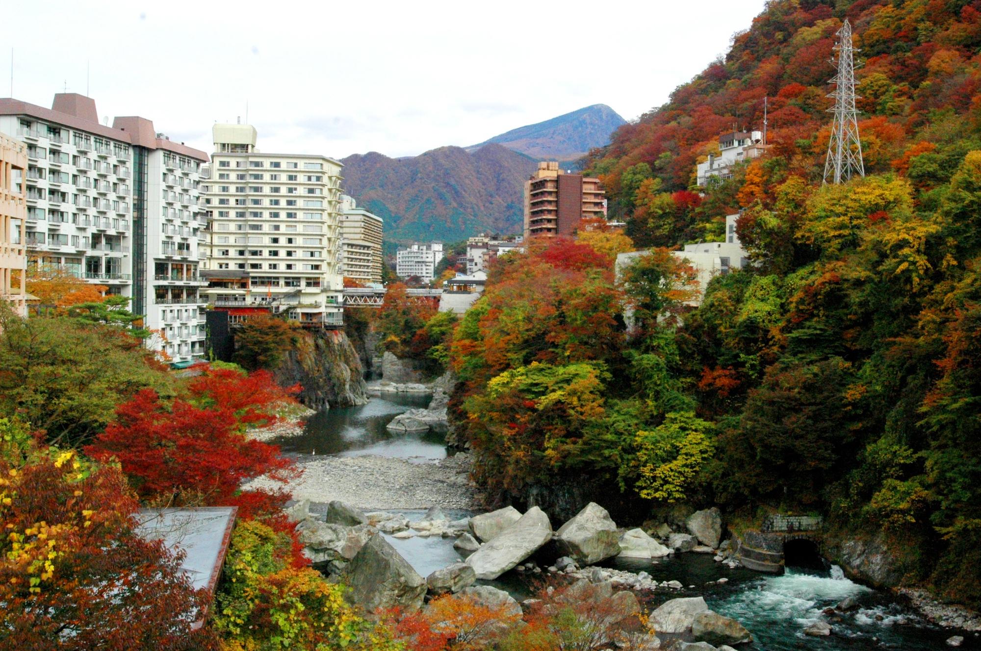 photo by鬼怒川温泉|フォトライブラリー|日光旅ナビ