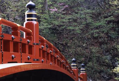 神橋|観光スポット|日光旅ナビ