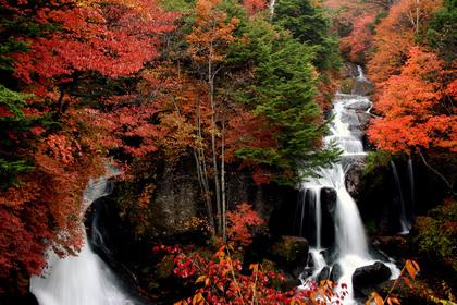 竜頭ノ滝写真